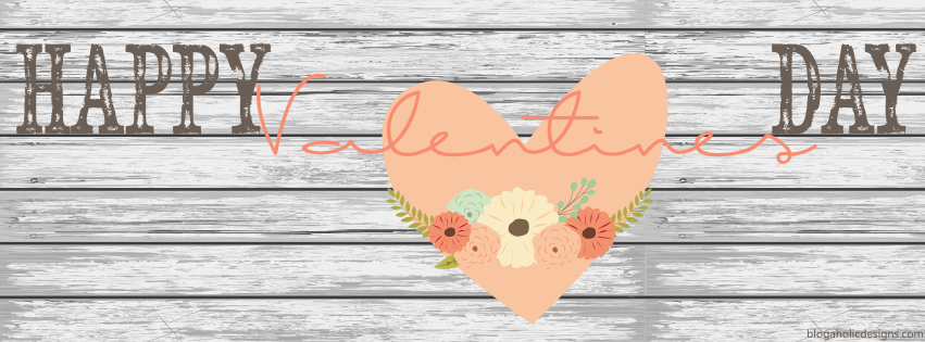 Valentines Day Free Facebook covers