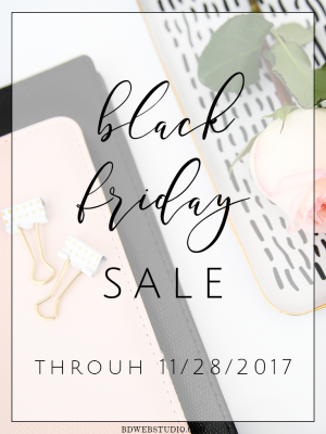 Blogger Templates WordPress Themes Black Friday sale