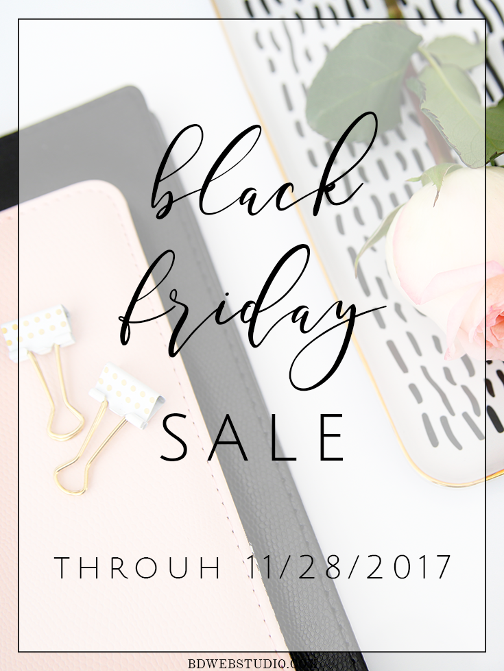 Blog Themes 30% Off – Black Friday – Cyber Monday Sale